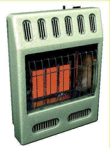 Glo Warm Gwrn18 Gwrp16 Infrared Heaters Fmconline